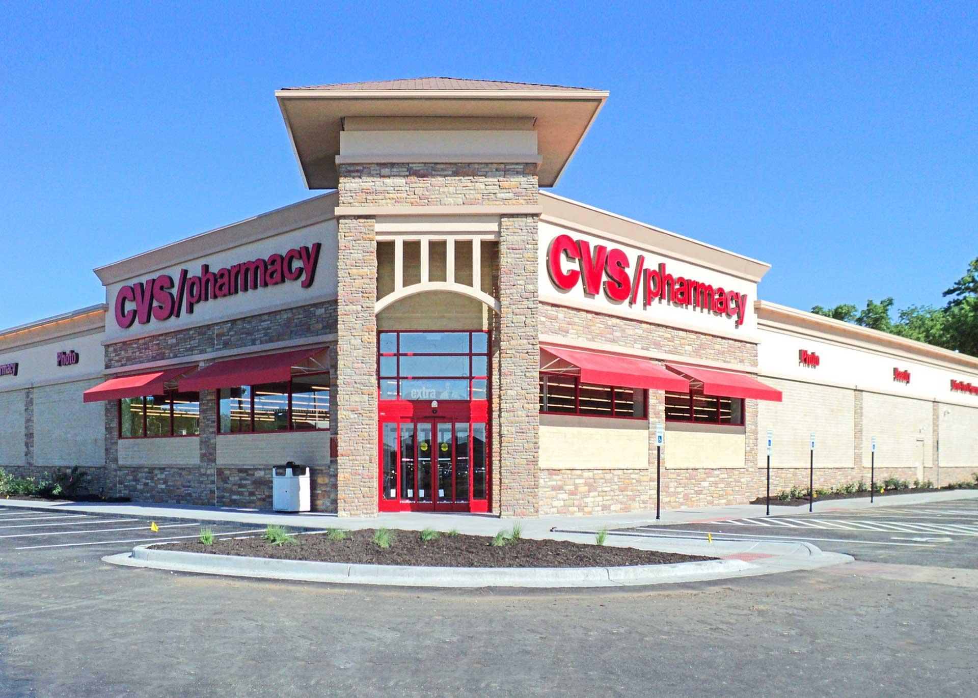 CVS Pharmacy in Olathe, Kansas