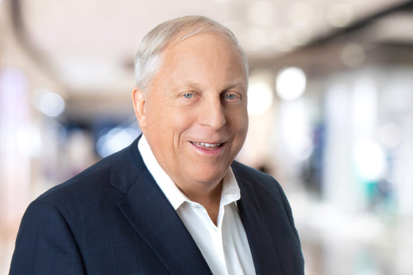 Jim McShane, PE