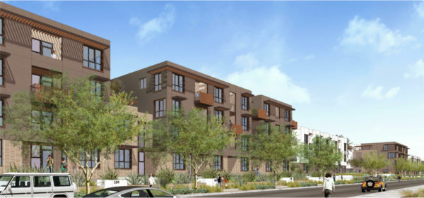 Waterview Residential